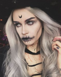 Perfect Hairstyles Ideas For Killer Costume24