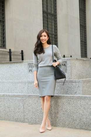 Stylish Outfits Ideas For Professional Women13