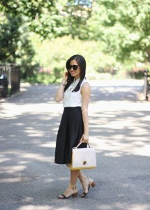 Unique Work Outfit Ideas For Summer And Spring20