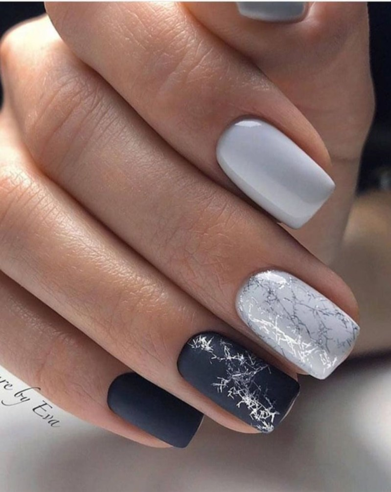 Vintage Nail Polish Ideas For 201905