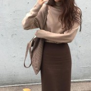 Charming Minimalist Outfits Ideas To Inspire Your Style11