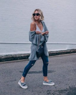 Charming Sneakers Shoes Ideas For Street Style 201926