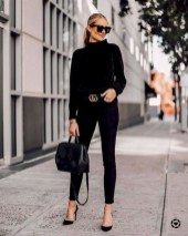 Charming Winter Outfits Ideas To Go To Office32