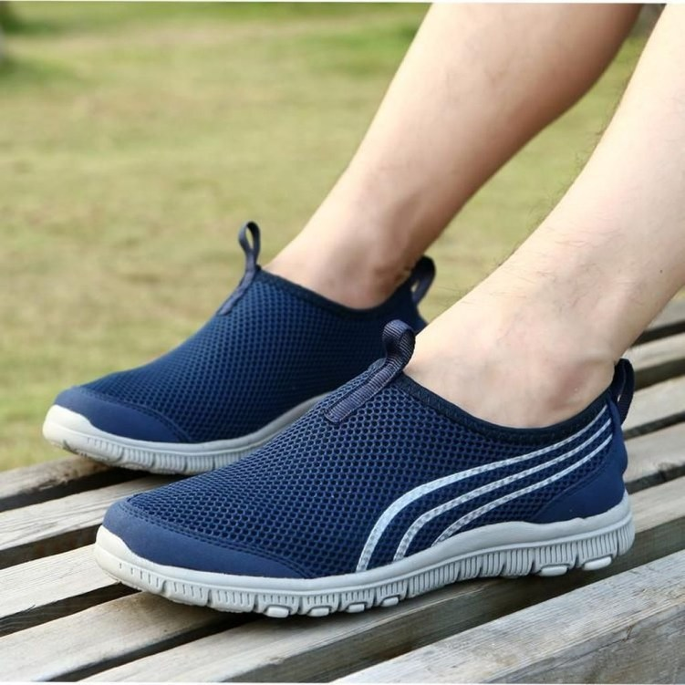 Cool Shoes Summer Ideas For Men That Looks Cool13
