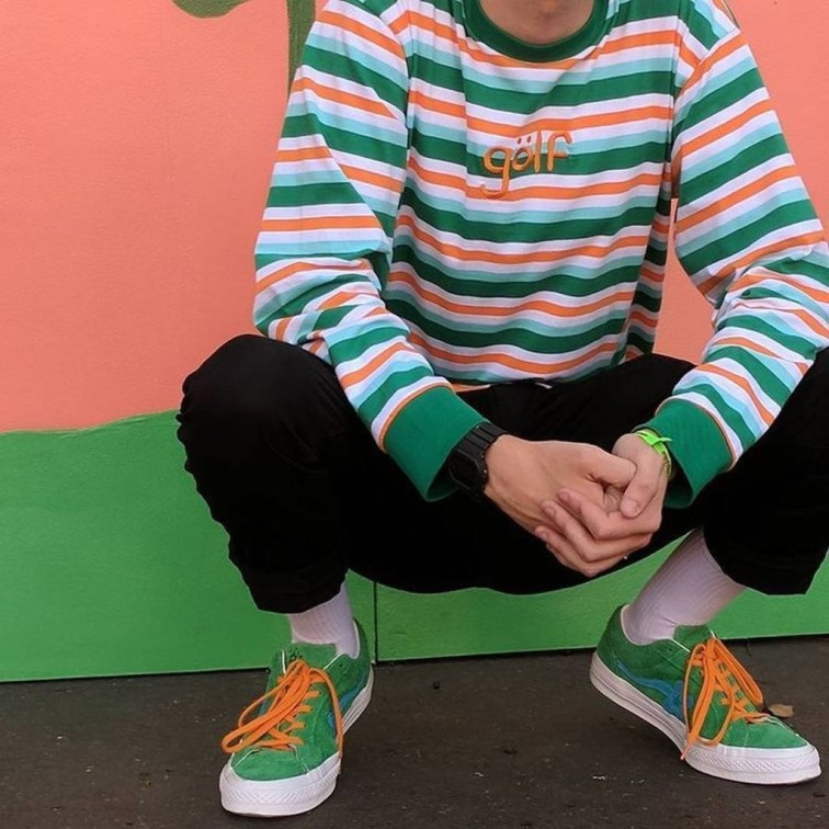Cool Shoes Summer Ideas For Men That Looks Cool16