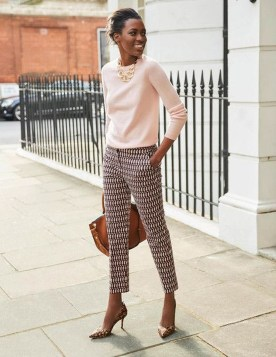 Creative Work Outfits Ideas For Womens38