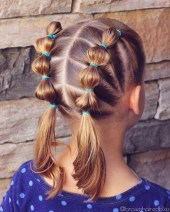 Cute Hair Styles Ideas For School02