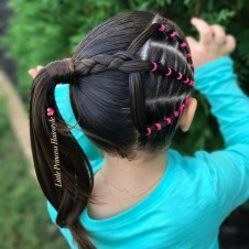 Cute Hair Styles Ideas For School05