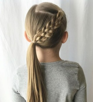 Cute Hair Styles Ideas For School06
