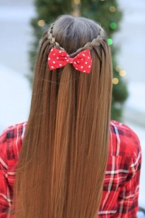Cute Hair Styles Ideas For School10