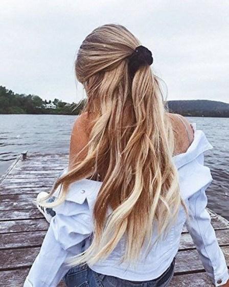 Cute Hair Styles Ideas For School18
