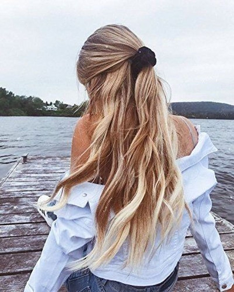 Cute Hair Styles Ideas For School18