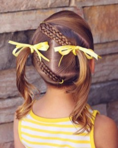 Cute Hair Styles Ideas For School20