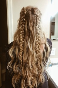Cute Hair Styles Ideas For School23