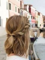 Cute Hair Styles Ideas For School28