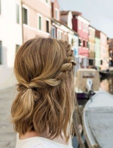 Cute Hair Styles Ideas For School28