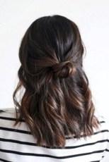 Cute Hair Styles Ideas For School35