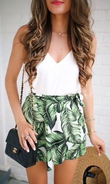 Cute Summer Outfits Ideas For Women You Must Try02