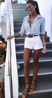 Cute Summer Outfits Ideas For Women You Must Try21