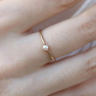 Cute Womens Ring Jewelry Ideas For Valentines Day11