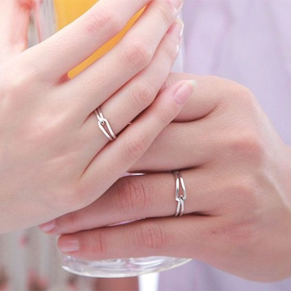 Cute Womens Ring Jewelry Ideas For Valentines Day12