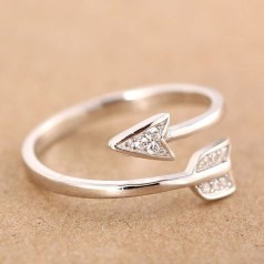 Cute Womens Ring Jewelry Ideas For Valentines Day21