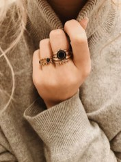 Cute Womens Ring Jewelry Ideas For Valentines Day28