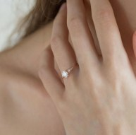 Cute Womens Ring Jewelry Ideas For Valentines Day31