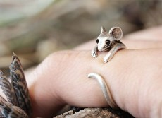 Cute Womens Ring Jewelry Ideas For Valentines Day36