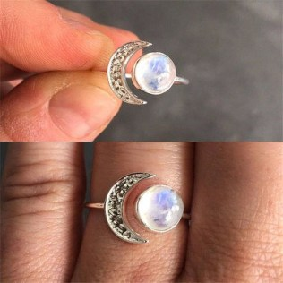 Cute Womens Ring Jewelry Ideas For Valentines Day38