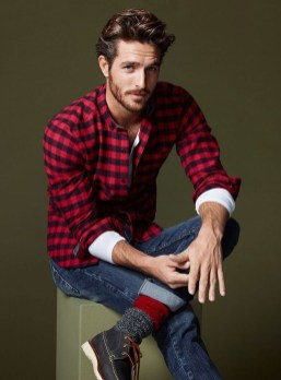 Fabulous Fall Outfit Ideas For Men To Copy Right Now02