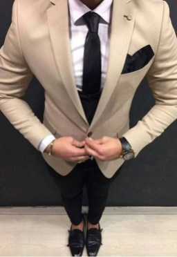 Fabulous Fall Outfit Ideas For Men To Copy Right Now25