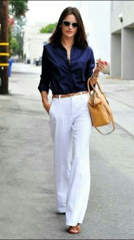 Fabulous Summer Work Outfits Ideas For Women14