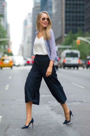 Fabulous Summer Work Outfits Ideas For Women26