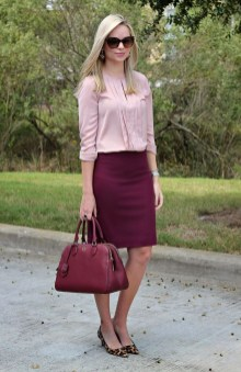 Fabulous Summer Work Outfits Ideas For Women30