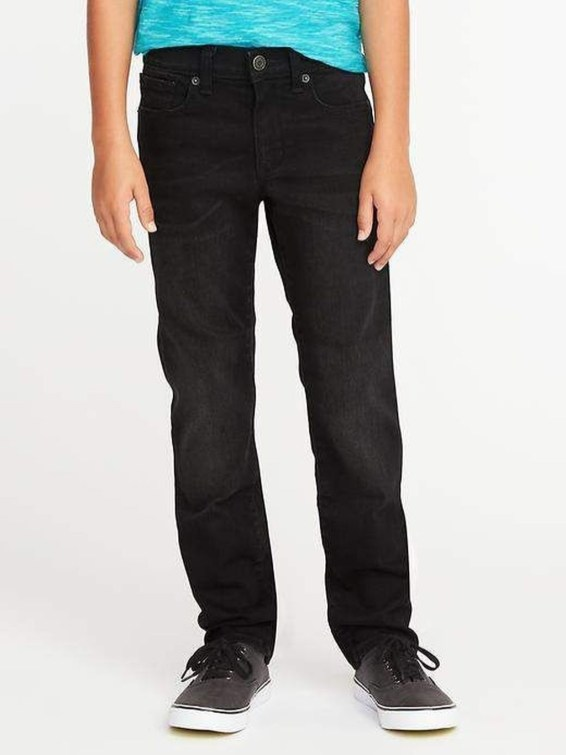Flawless Men Black Jeans Ideas For Fall45