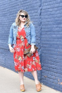 Glamour Summer Fashion Trends Ideas For Plus Size29