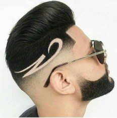 Hottest Black Hair Style Ideas For Men To Make You Cool15