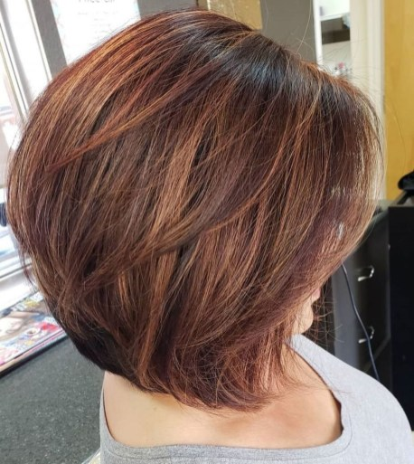 Hottest Bob And Lob Hairstyles Ideas For You01