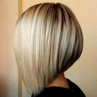 Hottest Bob And Lob Hairstyles Ideas For You03