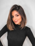 Hottest Bob And Lob Hairstyles Ideas For You05