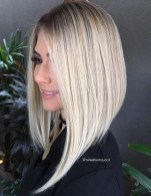 Hottest Bob And Lob Hairstyles Ideas For You06