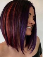 Hottest Bob And Lob Hairstyles Ideas For You11