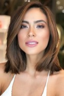Hottest Bob And Lob Hairstyles Ideas For You12