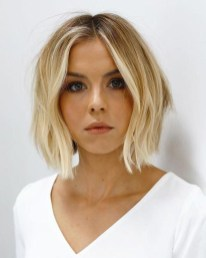 Hottest Bob And Lob Hairstyles Ideas For You15