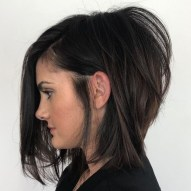 Hottest Bob And Lob Hairstyles Ideas For You20