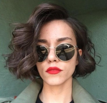 Hottest Bob And Lob Hairstyles Ideas For You31
