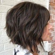 Hottest Bob And Lob Hairstyles Ideas For You37