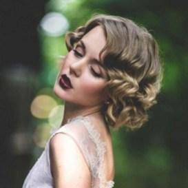 Latest Gatsby Hairstyles Ideas For Short Hair01