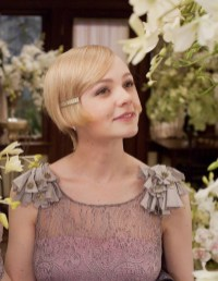 Latest Gatsby Hairstyles Ideas For Short Hair10